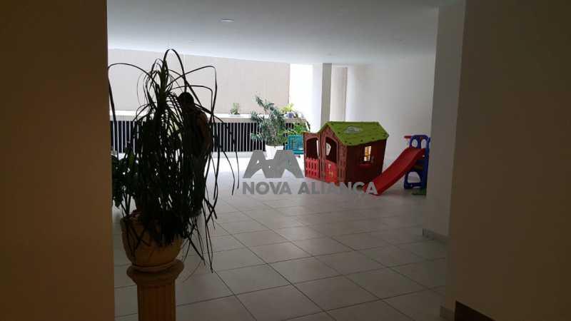 22 - Cobertura 2 quartos à venda Tijuca, Rio de Janeiro - R$ 1.050.000 - NTCO20056 - 30