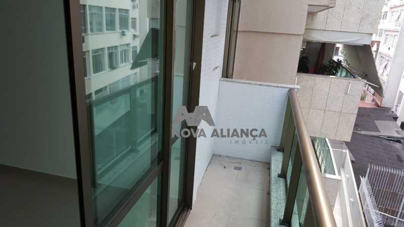 23 - Cobertura 2 quartos à venda Tijuca, Rio de Janeiro - R$ 1.050.000 - NTCO20056 - 8