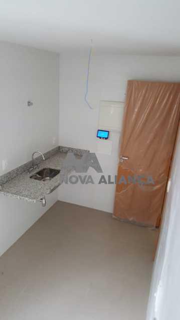 24 - Cobertura 2 quartos à venda Tijuca, Rio de Janeiro - R$ 1.050.000 - NTCO20056 - 23