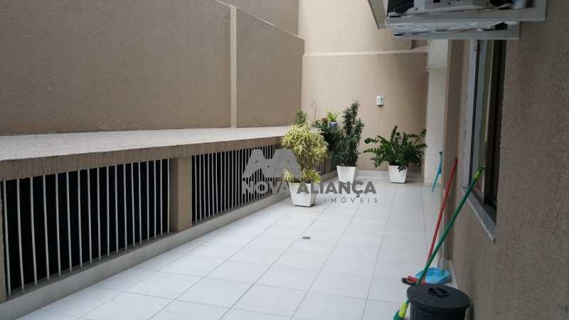25 - Cobertura 2 quartos à venda Tijuca, Rio de Janeiro - R$ 1.050.000 - NTCO20056 - 28