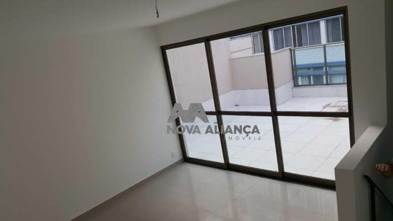 29 - Cobertura 2 quartos à venda Tijuca, Rio de Janeiro - R$ 1.050.000 - NTCO20056 - 5