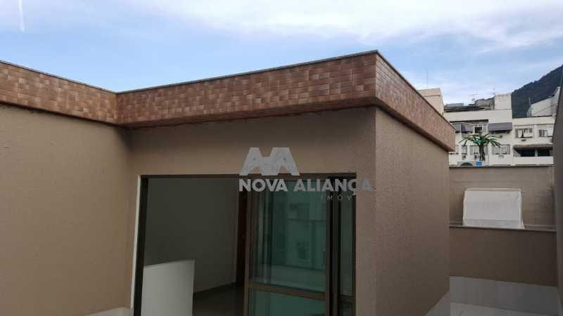 31 - Cobertura 2 quartos à venda Tijuca, Rio de Janeiro - R$ 1.050.000 - NTCO20056 - 26