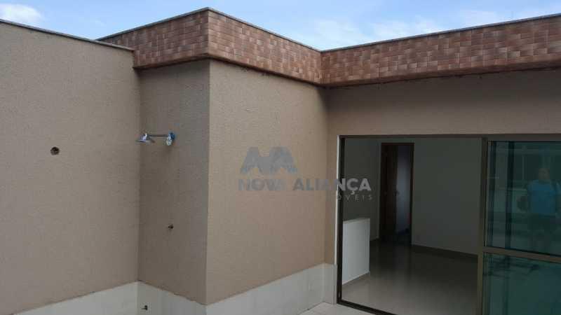 33 - Cobertura 2 quartos à venda Tijuca, Rio de Janeiro - R$ 1.050.000 - NTCO20056 - 27