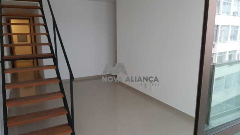 34 - Cobertura 2 quartos à venda Tijuca, Rio de Janeiro - R$ 1.050.000 - NTCO20056 - 3