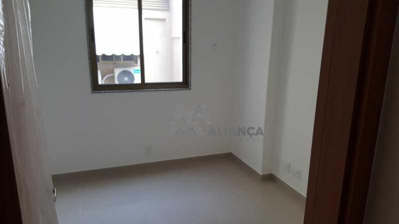 278 - Cobertura 2 quartos à venda Tijuca, Rio de Janeiro - R$ 1.050.000 - NTCO20056 - 13
