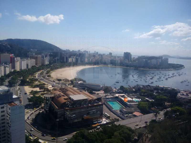 b6 - Apartamento À Venda - Botafogo - Rio de Janeiro - RJ - NBAP40078 - 3