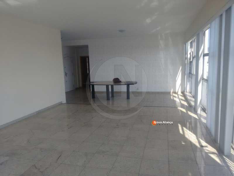 b12 - Apartamento À Venda - Botafogo - Rio de Janeiro - RJ - NBAP40078 - 6