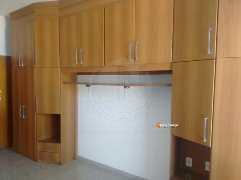 b14 - Apartamento À Venda - Botafogo - Rio de Janeiro - RJ - NBAP40078 - 12