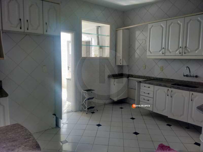 b15 - Apartamento À Venda - Botafogo - Rio de Janeiro - RJ - NBAP40078 - 18