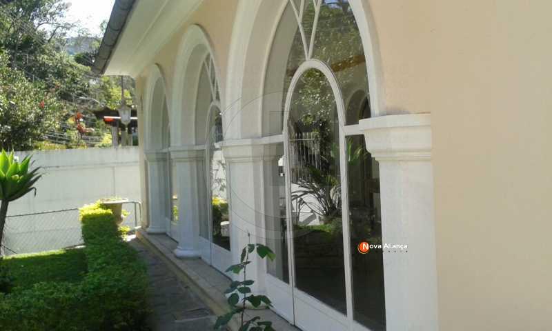 IMG-20160901-WA0003 - Casa à venda Avenida Presidente Kennedy,Centro, Petrópolis - R$ 1.700.002 - NSCA50003 - 1