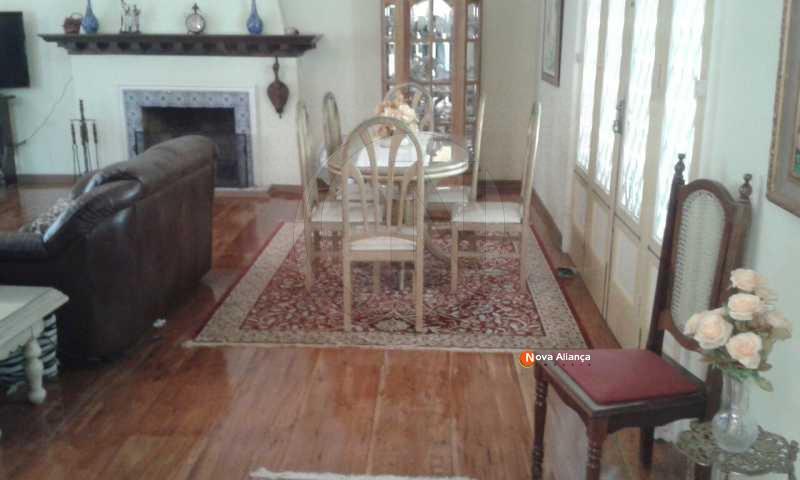 IMG-20160901-WA0004 - Casa à venda Avenida Presidente Kennedy,Centro, Petrópolis - R$ 1.700.002 - NSCA50003 - 5