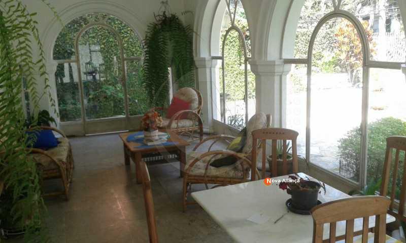 IMG-20160901-WA0008 - Casa à venda Avenida Presidente Kennedy,Centro, Petrópolis - R$ 1.700.002 - NSCA50003 - 3