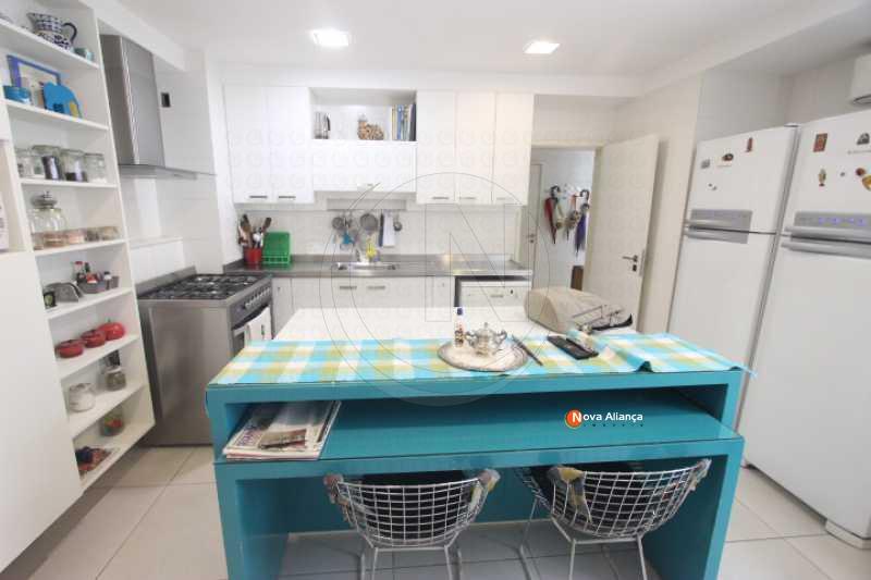 IMG_0126 - Apartamento À Venda - Ipanema - Rio de Janeiro - RJ - NIAP40191 - 27