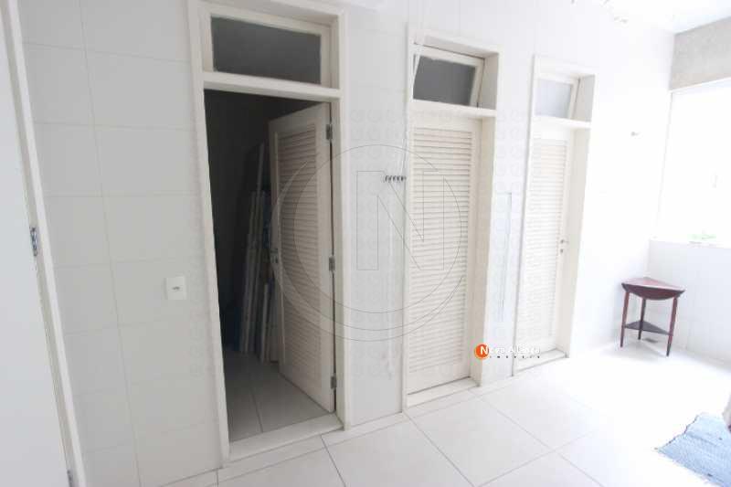 IMG_0133 - Apartamento À Venda - Ipanema - Rio de Janeiro - RJ - NIAP40191 - 30