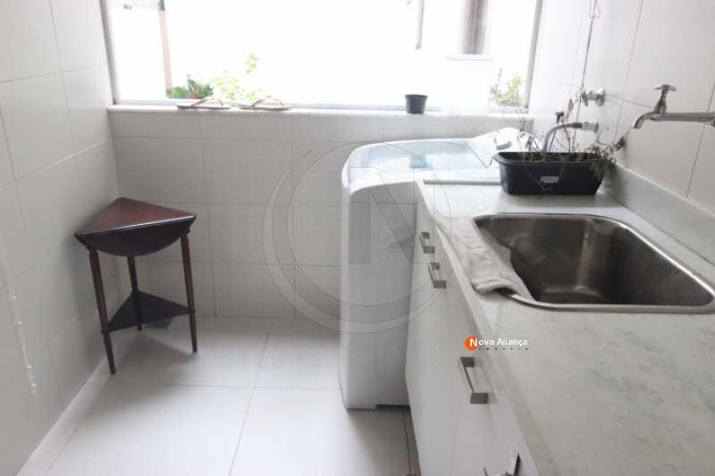 IMG_0134 - Apartamento À Venda - Ipanema - Rio de Janeiro - RJ - NIAP40191 - 21