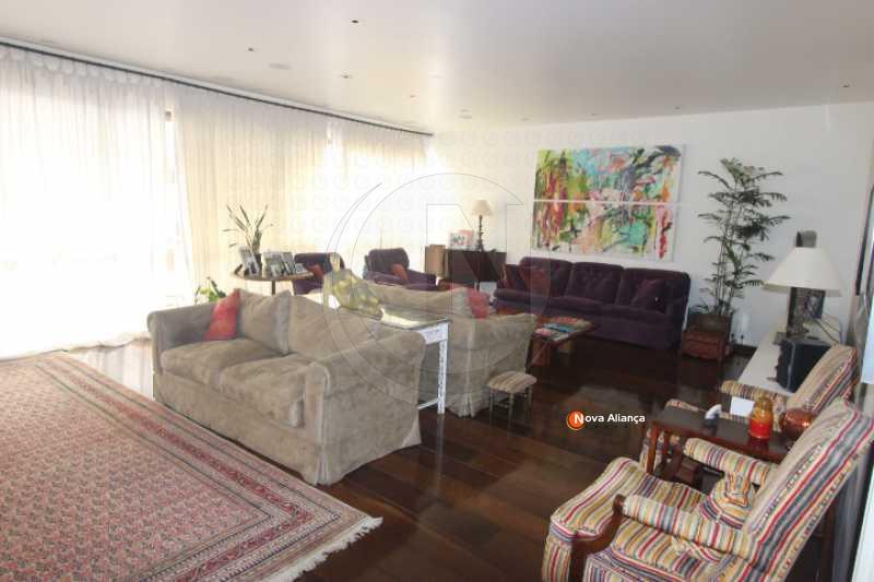 IMG_0140 - Apartamento À Venda - Ipanema - Rio de Janeiro - RJ - NIAP40191 - 4