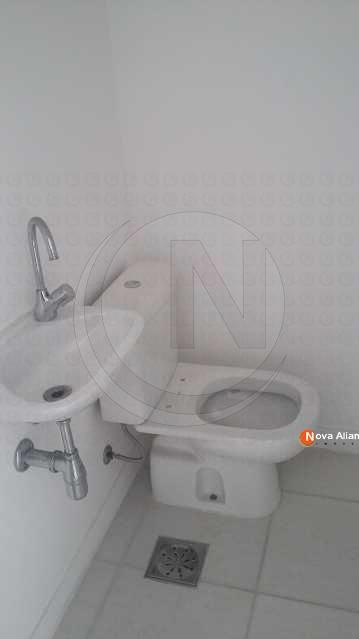 FOTO_ 1 - Apartamento à venda Avenida Presidente Jose de Alencar,Jacarepaguá, Rio de Janeiro - R$ 850.000 - NIAP30574 - 20