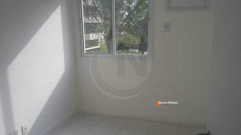 FOTO_ 15 - Apartamento à venda Avenida Presidente Jose de Alencar,Jacarepaguá, Rio de Janeiro - R$ 850.000 - NIAP30574 - 10