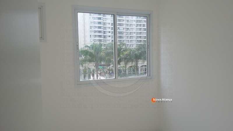 FOTO_ 16 - Apartamento à venda Avenida Presidente Jose de Alencar,Jacarepaguá, Rio de Janeiro - R$ 850.000 - NIAP30574 - 11
