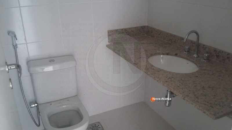 FOTO_ 17 - Apartamento à venda Avenida Presidente Jose de Alencar,Jacarepaguá, Rio de Janeiro - R$ 850.000 - NIAP30574 - 14