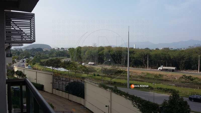 FOTO_ 6 - Apartamento à venda Avenida Presidente Jose de Alencar,Jacarepaguá, Rio de Janeiro - R$ 950.000 - NIAP40194 - 6