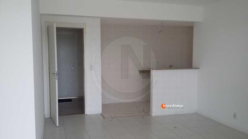 FOTO_ 8 - Apartamento à venda Avenida Presidente Jose de Alencar,Jacarepaguá, Rio de Janeiro - R$ 950.000 - NIAP40194 - 8