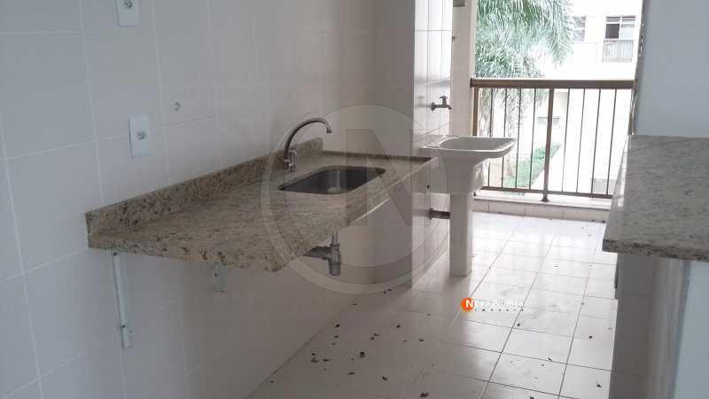 FOTO_ 10 - Apartamento à venda Avenida Presidente Jose de Alencar,Jacarepaguá, Rio de Janeiro - R$ 950.000 - NIAP40194 - 14