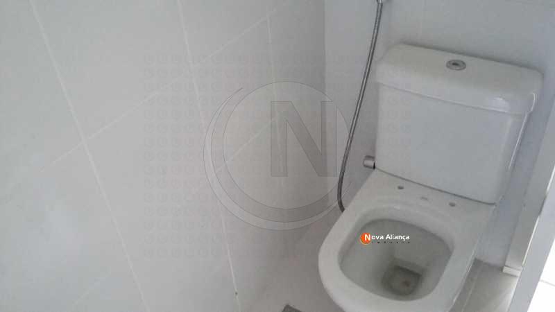 FOTO_ 14 - Apartamento à venda Avenida Presidente Jose de Alencar,Jacarepaguá, Rio de Janeiro - R$ 950.000 - NIAP40194 - 13