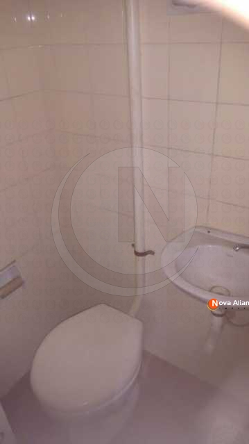 4f4ed2bd-0a80-4771-995b-d21b83 - Apartamento à venda Rua Teodoro da Silva,Vila Isabel, Rio de Janeiro - R$ 360.000 - NCAP20372 - 18