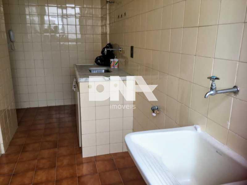 414b42a9-002f-4a66-9e2a-57ca42 - Apartamento à venda Rua Teodoro da Silva,Vila Isabel, Rio de Janeiro - R$ 360.000 - NCAP20372 - 17