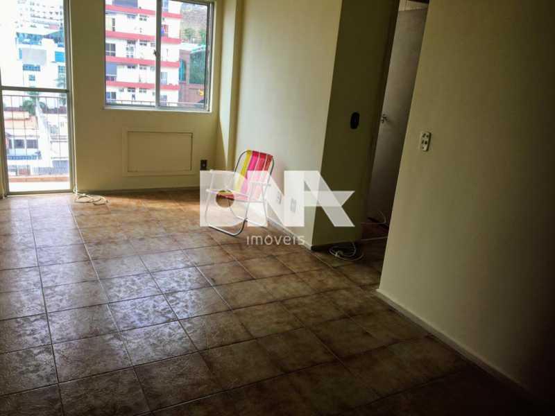 32856a98-90c1-4123-9cbb-358dfe - Apartamento à venda Rua Teodoro da Silva,Vila Isabel, Rio de Janeiro - R$ 360.000 - NCAP20372 - 5