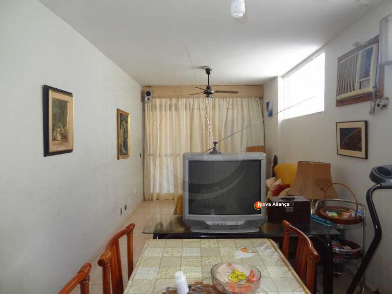 DSC08658 - Cobertura à venda Rua Gonzaga Bastos,Vila Isabel, Rio de Janeiro - R$ 1.600.000 - NTCO30024 - 5