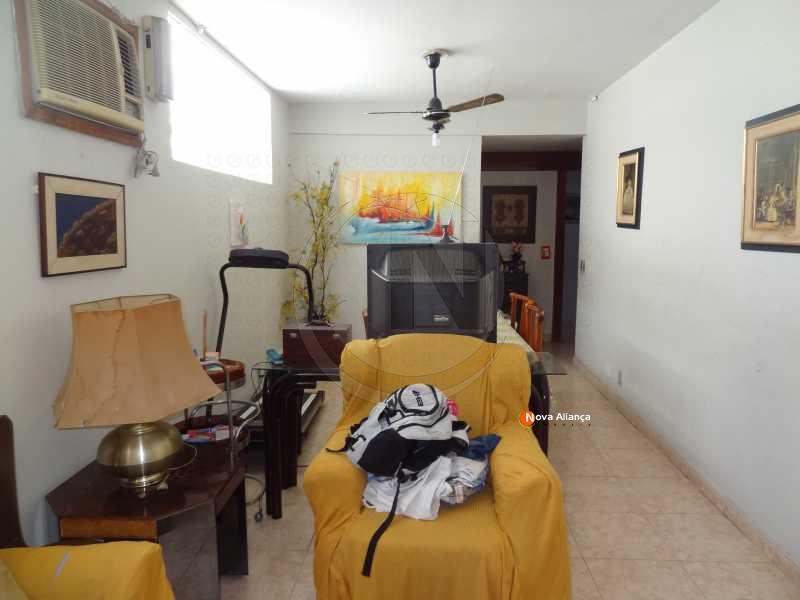 DSC08660 - Cobertura à venda Rua Gonzaga Bastos,Vila Isabel, Rio de Janeiro - R$ 1.600.000 - NTCO30024 - 3