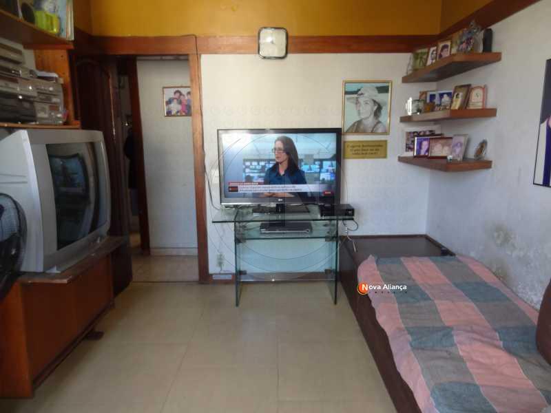 DSC08665 - Cobertura à venda Rua Gonzaga Bastos,Vila Isabel, Rio de Janeiro - R$ 1.600.000 - NTCO30024 - 8