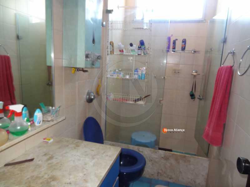 DSC08672 - Cobertura à venda Rua Gonzaga Bastos,Vila Isabel, Rio de Janeiro - R$ 1.600.000 - NTCO30024 - 12
