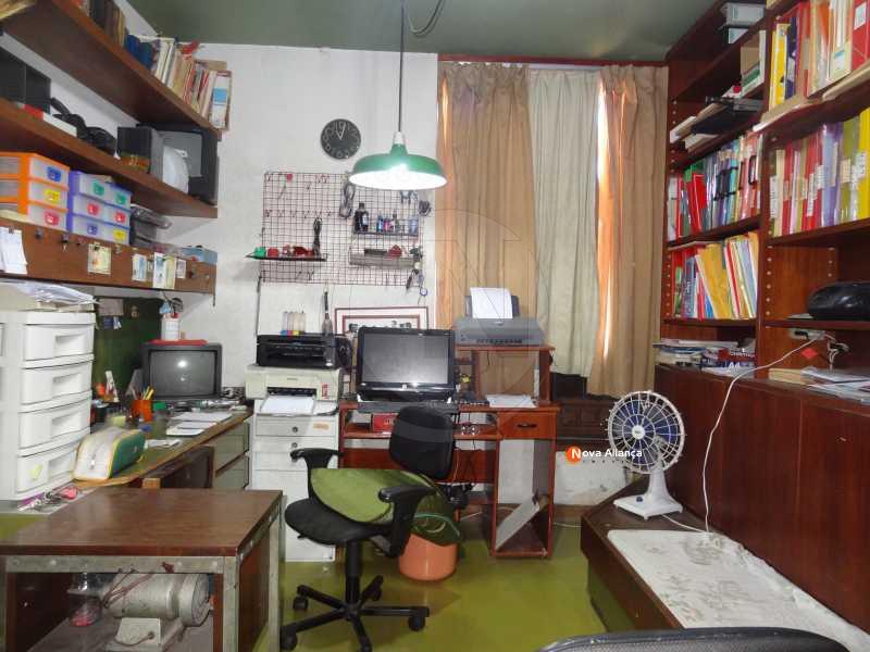 DSC08675 - Cobertura à venda Rua Gonzaga Bastos,Vila Isabel, Rio de Janeiro - R$ 1.600.000 - NTCO30024 - 13