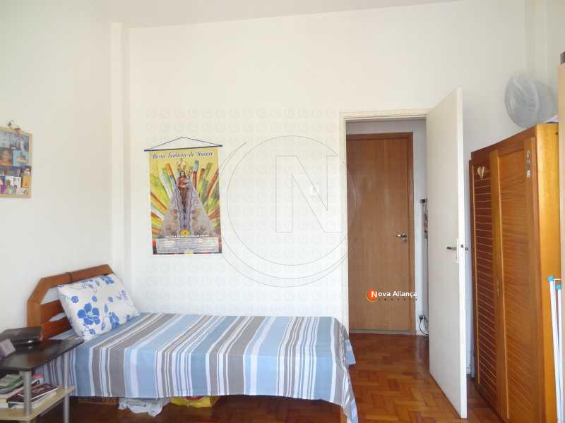 DSC07697 - Apartamento à venda Rua Joaquim Murtinho,Santa Teresa, Rio de Janeiro - R$ 415.000 - NFAP10434 - 7
