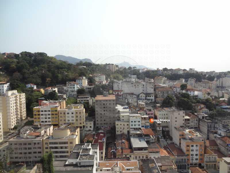 DSC07715 - Apartamento à venda Rua Joaquim Murtinho,Santa Teresa, Rio de Janeiro - R$ 415.000 - NFAP10434 - 21