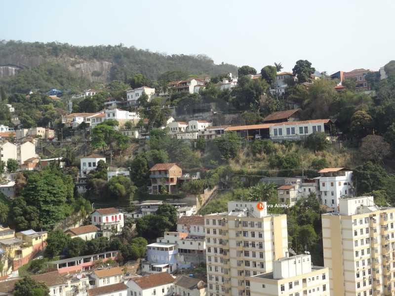 DSC07717 - Apartamento à venda Rua Joaquim Murtinho,Santa Teresa, Rio de Janeiro - R$ 415.000 - NFAP10434 - 22