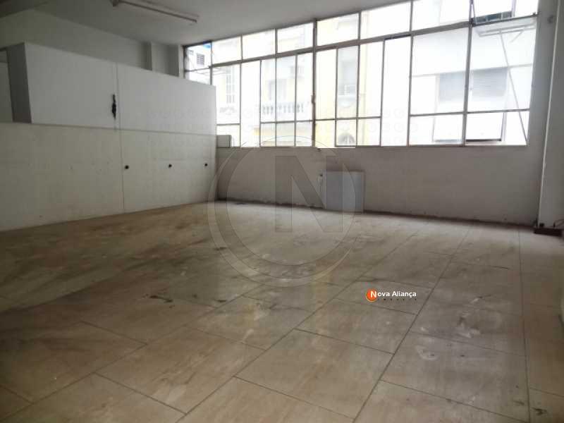 DSC08172 - Sala Comercial 80m² à venda Rua Buenos Aires,Centro, Rio de Janeiro - R$ 350.000 - NBSL00037 - 1