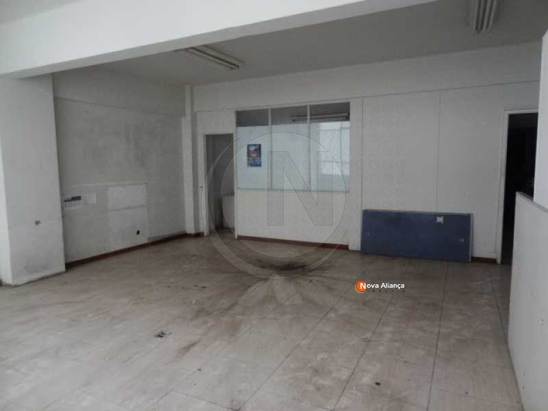 DSC08181 - Sala Comercial 80m² à venda Rua Buenos Aires,Centro, Rio de Janeiro - R$ 350.000 - NBSL00037 - 8