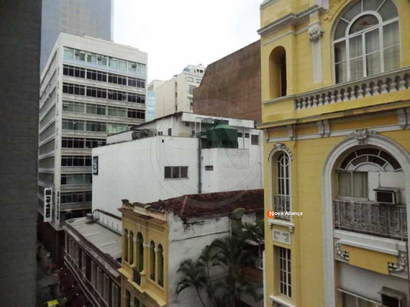 2 - Sala Comercial 80m² à venda Rua Buenos Aires,Centro, Rio de Janeiro - R$ 350.000 - NBSL00037 - 21