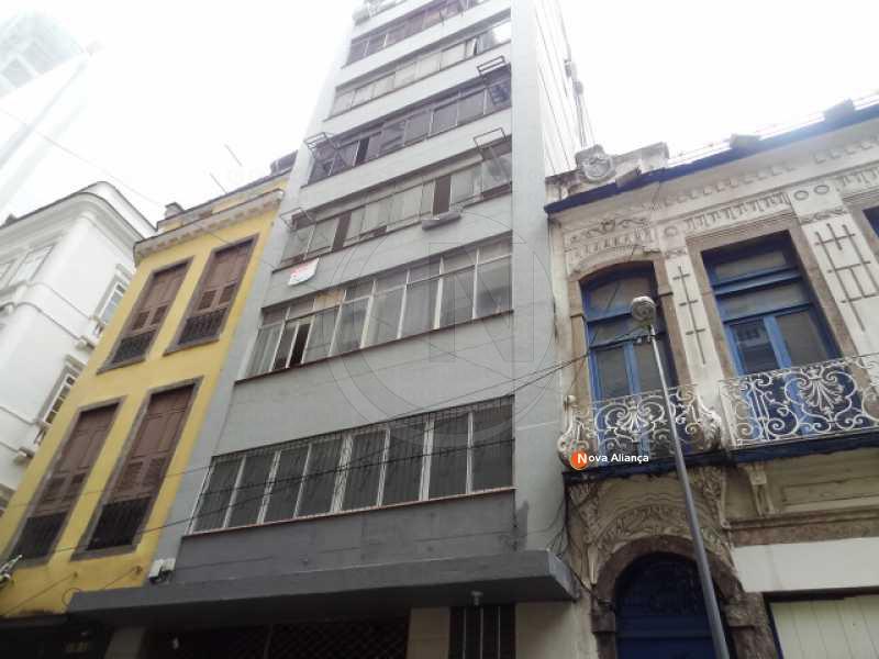 1 - Sala Comercial 80m² à venda Rua Buenos Aires,Centro, Rio de Janeiro - R$ 350.000 - NBSL00037 - 22