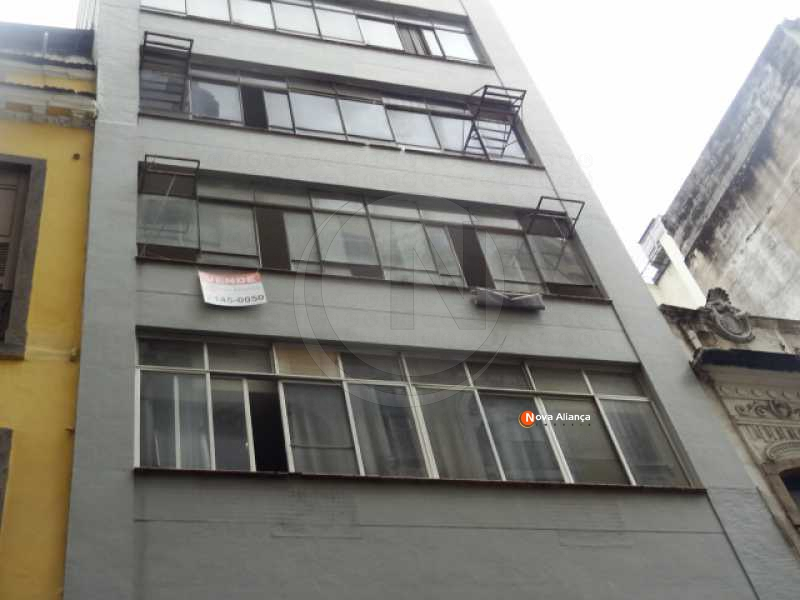 3 - Sala Comercial 80m² à venda Rua Buenos Aires,Centro, Rio de Janeiro - R$ 350.000 - NBSL00037 - 23