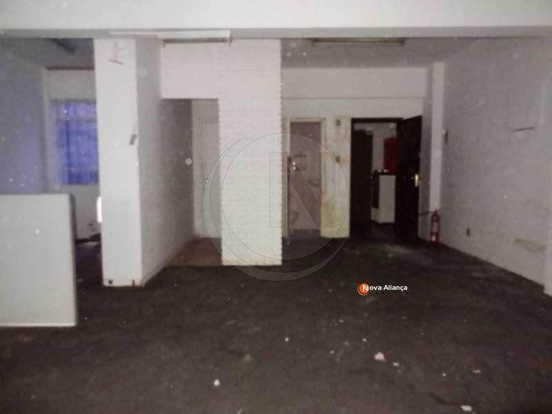 DSC08193 - Sala Comercial 80m² à venda Rua Buenos Aires,Centro, Rio de Janeiro - R$ 350.000 - NBSL00038 - 3