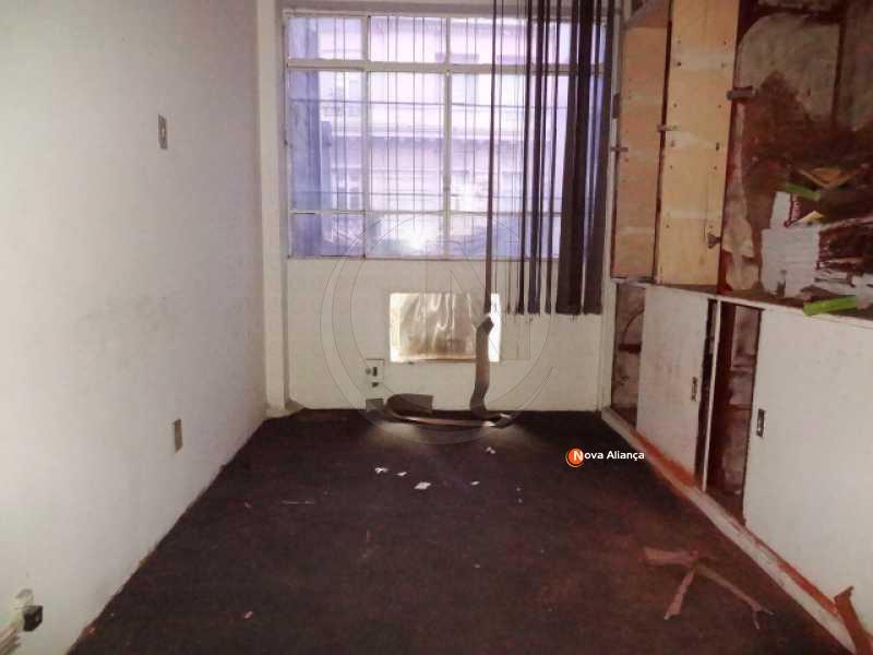 DSC08195 - Sala Comercial 80m² à venda Rua Buenos Aires,Centro, Rio de Janeiro - R$ 350.000 - NBSL00038 - 14