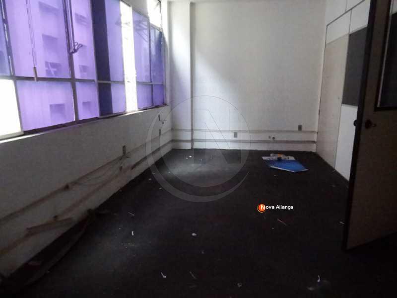 DSC08202 - Sala Comercial 80m² à venda Rua Buenos Aires,Centro, Rio de Janeiro - R$ 350.000 - NBSL00038 - 8