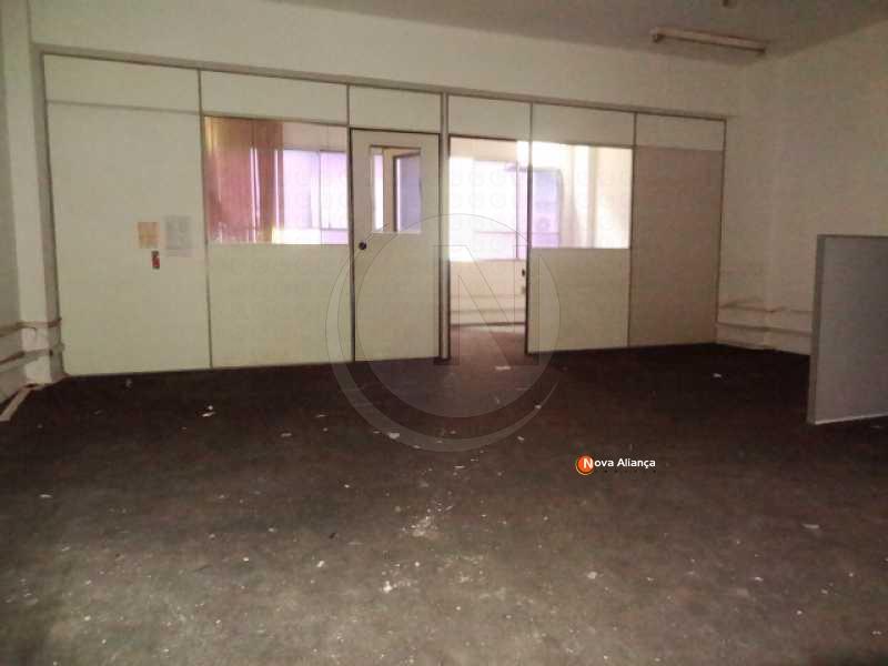 DSC08210 - Sala Comercial 80m² à venda Rua Buenos Aires,Centro, Rio de Janeiro - R$ 350.000 - NBSL00038 - 1