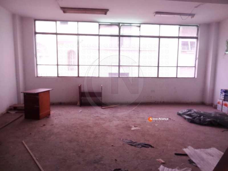 DSC08236 - Sala Comercial 80m² à venda Rua Buenos Aires,Centro, Rio de Janeiro - R$ 350.000 - NBSL00039 - 4