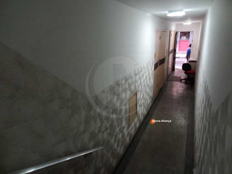 DSC08244 - Sala Comercial 80m² à venda Rua Buenos Aires,Centro, Rio de Janeiro - R$ 350.000 - NBSL00039 - 11